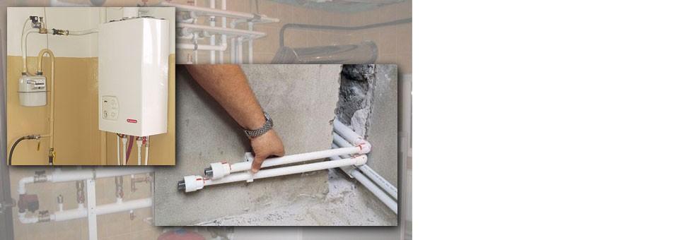 Устройство водопроводных системМы производим монтаж водопровода, насосных станций, разводку систем водоснабжения по квартире с установкой сантехнических приборов. При монтаже системы водоснабжения, монтаже канализации используются лучшие по соотношению